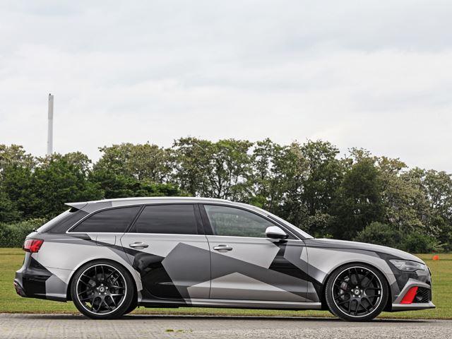 Audi RS6 Schmidt Revolution (6)