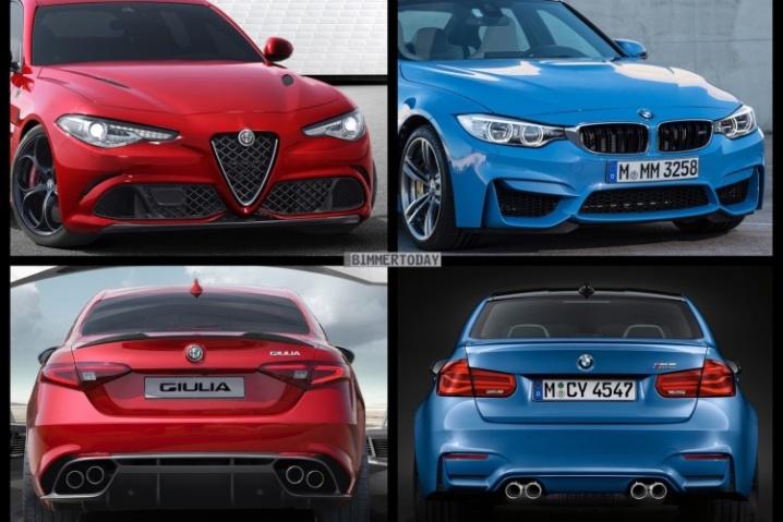 Bild-Vergleich-BMW-M3-F80-Alfa-Romeo-Giulia-2016-01-750x500