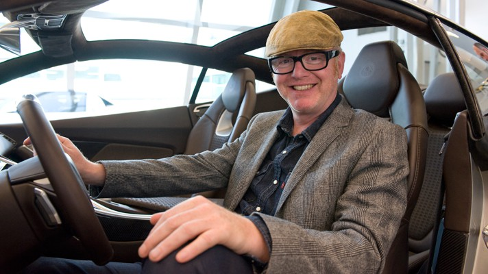 chris evans prezentator top gear 2015