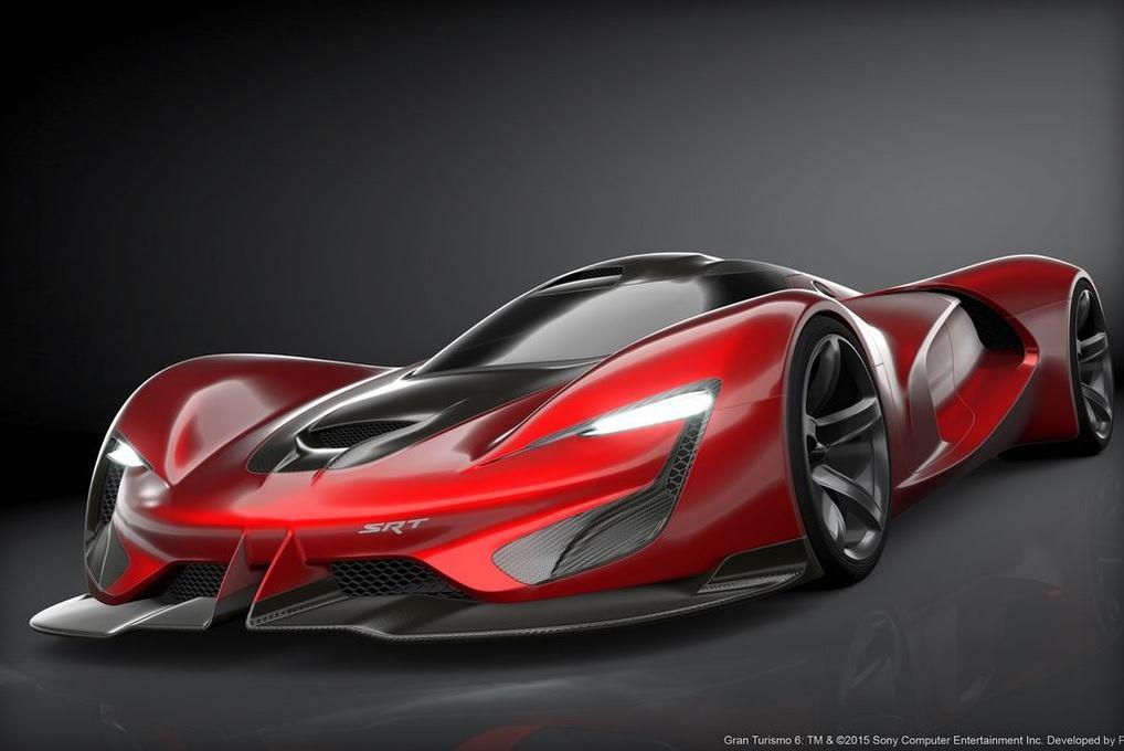 Concept Auto Fiat