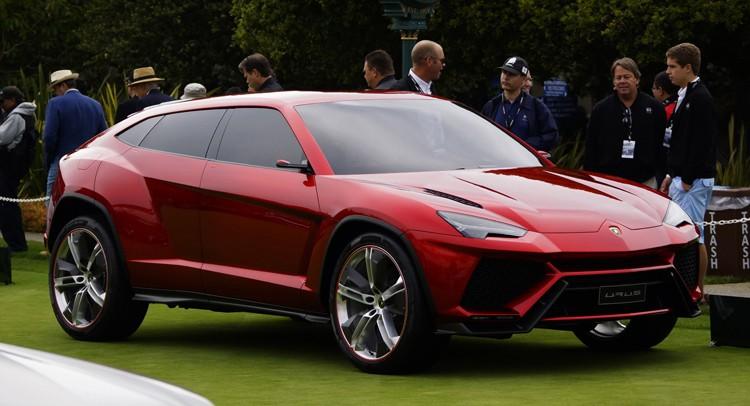 Lamborghini-Urus-Concept-0
