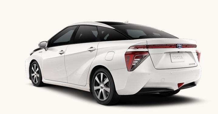 Toyota Mirai (2)