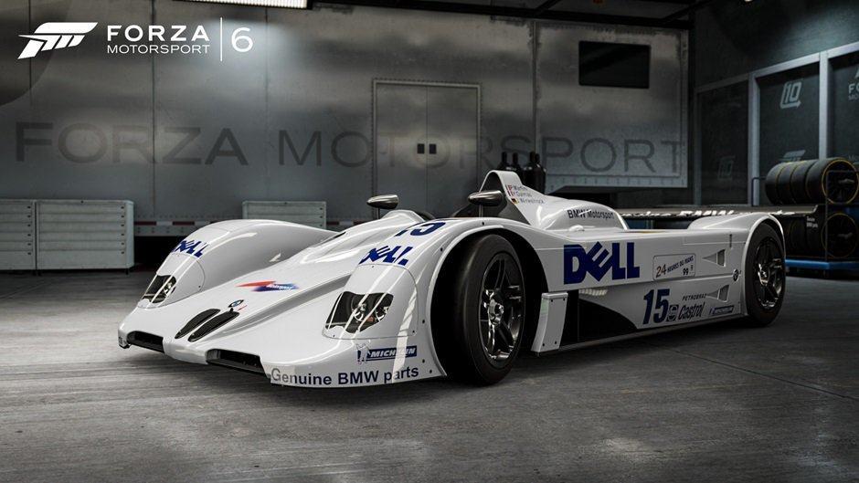forza motorsport  masini noi