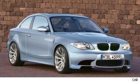 BMW M1 nou