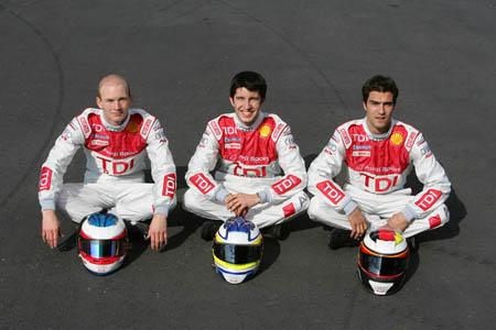 Echipa Audi DTM