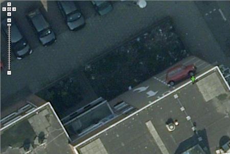 Parcare Verticala in Olanda