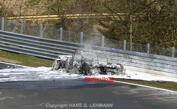 Audi RS8 ars