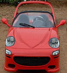 Cosciug Ferrari